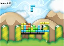 Strickman Tetris